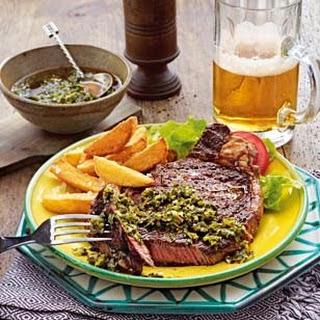 Stuffed Ribeye Steak Recipes