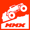 Game MMX Hill Dash apk for kindle fire