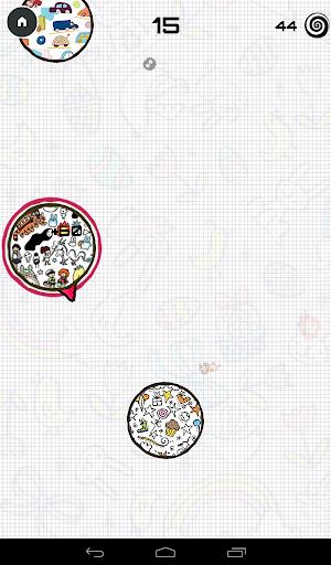 Twisty Circle - screenshot