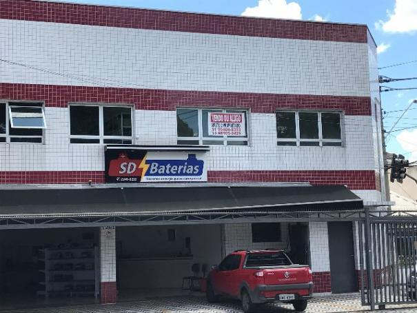 Prédio Comercial à venda, Vila Constança, São Paulo