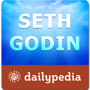 Seth Godin Daily (Unofficial)