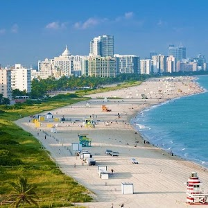 Download Miami Wallpapers For PC Windows and Mac