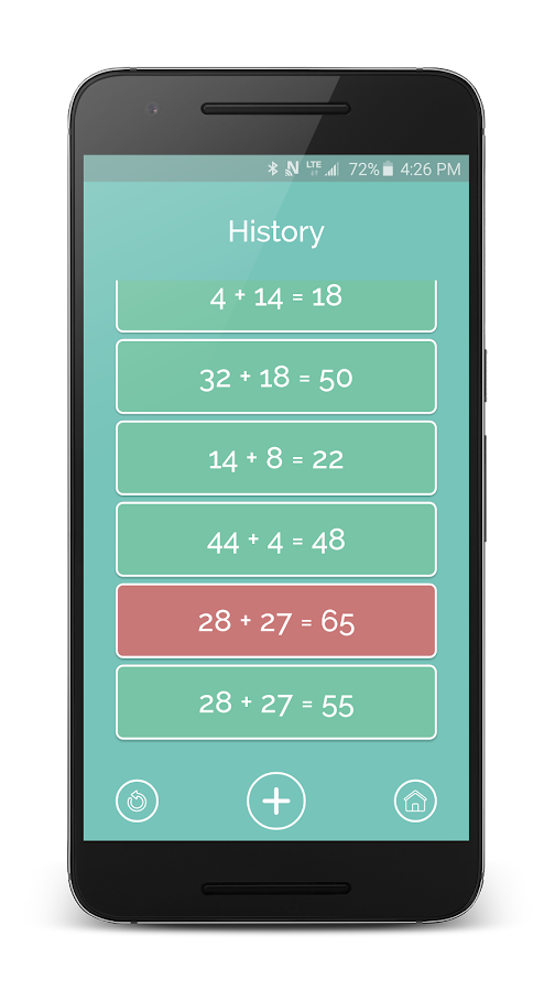 Smartloq Math Screenshot 6
