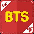 App Fandom for BTS apk for kindle fire