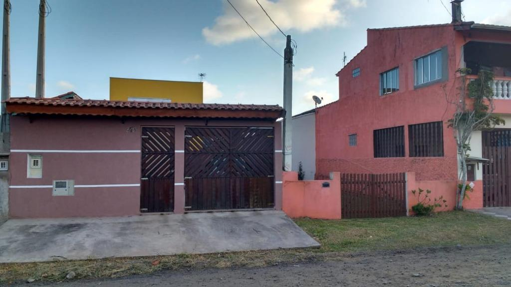 Casa à venda em Itanhaem - Itanhaém/SP