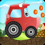 Kids Car Racing game – Beepzz Icon