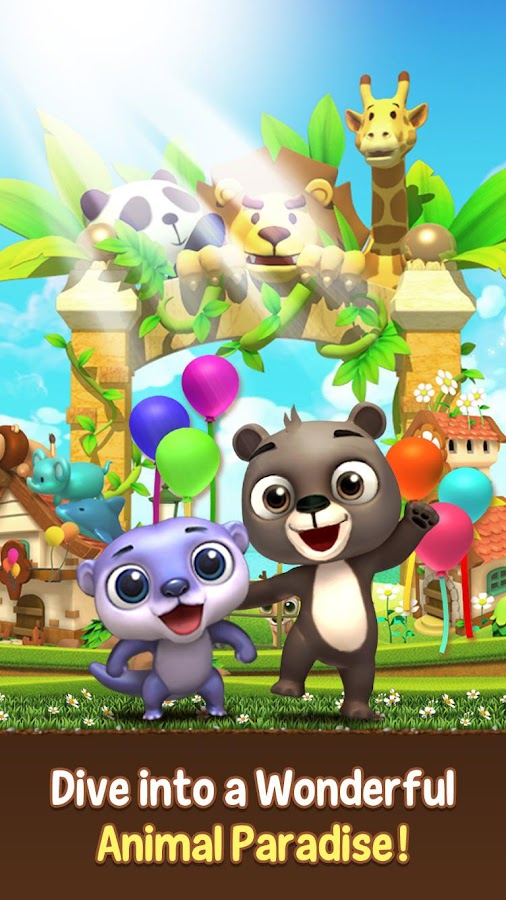 Puzzle Pet Party Screenshot 14