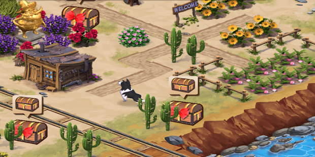 Download Westbound:Perils Ranch APK for Android Kitkat