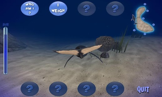 Game The Humpback Whale Free APK for Windows Phone