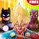 Ultimate Fighting Superheroes Free Fighting Games