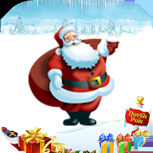 Santa Claus Tracker For PC / Windows 7/8/10 / Mac – Free Download