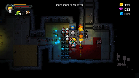 Heroes of Loot 2- screenshot thumbnail