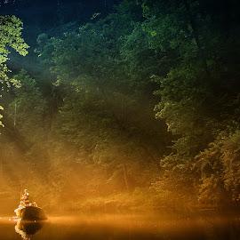 Edmond by Pavel Mosovsky - Landscapes Travel