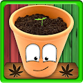 Free MyWeed - Weed Growing Game APK for Windows 8