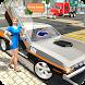 Muscle Car Simulator