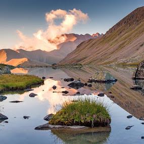 by Alexander Bakhur - Landscapes Waterscapes