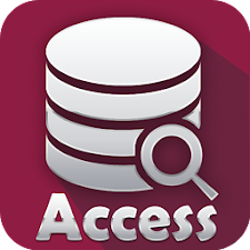 View MS Access DB