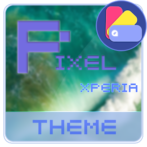 Download Pixel OS Theme For PC Windows and Mac