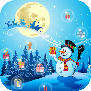 Christmas Bubbles for Kids 🎄 For PC (Windows & MAC)
