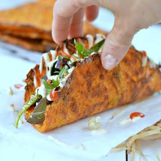Flour Taco Shells Recipes