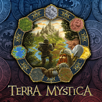 Terra Mystica on PC / Windows 7.8.10 & MAC