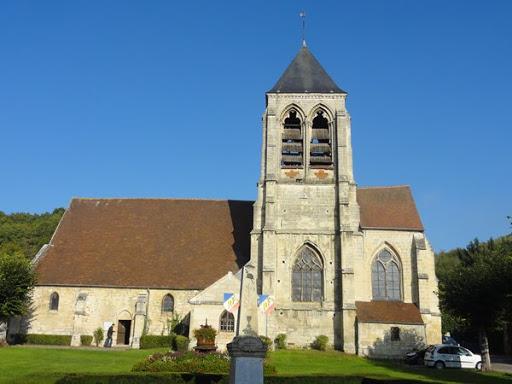 photo de Saint Martin (Bailleval)