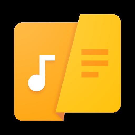 QuickLyric - Instant Lyrics (app)