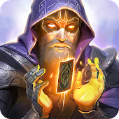 Download  Deckstorm: Duel of Guardians  Apk