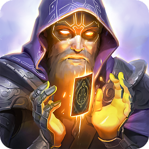 Deckstorm: Duel of Guardians app for android