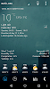 Sense Flip Clock & Weather Pro: miniatura da captura de tela
