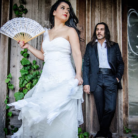 SofiaCamplioniCom (2113) by Sofia Camplioni - Wedding Bride & Groom