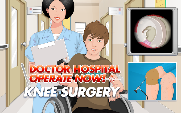 android Doctor Hospital : Operate now Screenshot 9