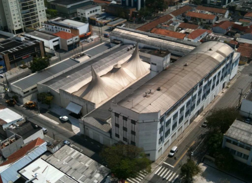 Prédio comercial - São Paulo