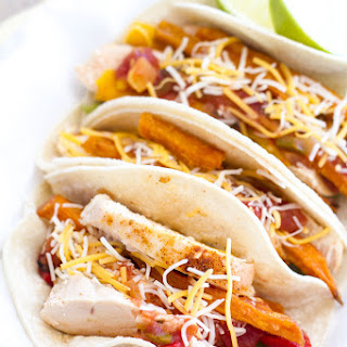 Chicken Fajita Potatoes Recipes