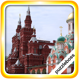 Jigsaw Puzzles: Russia 1.8.9