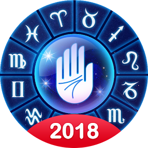 Astro Master - Palmistry & Horoscope Zodiac Signs Released on Android - PC / Windows & MAC