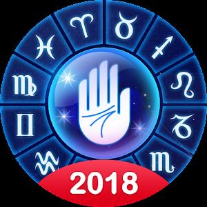Astro Master - Palmistry & Horoscope Zodiac Signs For PC (Windows & MAC)