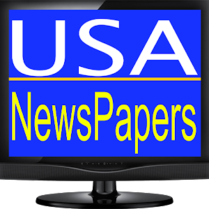 USA Newspapers for PC-Windows 7,8,10 and Mac
