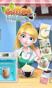커피 디저트 메이커 - 무료 요리 게임 이미지[4]