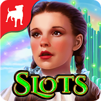 Wizard of Oz Free Slots Casino pour PC (Windows / Mac)