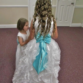Beautiful Dress by Terry Linton - Wedding Other
