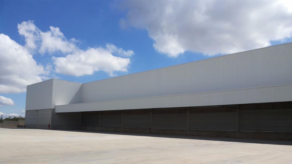 Galpão industrial para venda e locação, Cotia