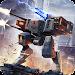 Robot Strike 3D Icon
