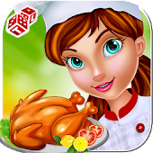 High School Girl Cooking Chef APK for Bluestacks