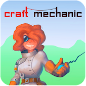Game Craft Mechanic APK for Kindle
