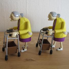 by Áslaug Óttarsdóttir - Artistic Objects Toys