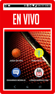Baloncesto Superior Moca- screenshot thumbnail