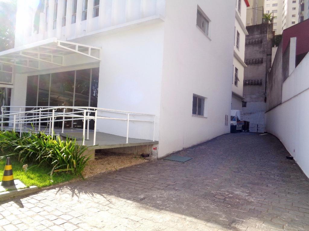 Prédio comercial para Locação - Casa Verde