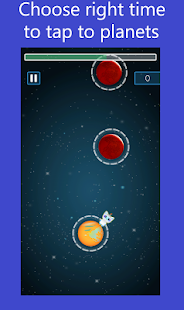 Planet Cat : game of cats - screenshot