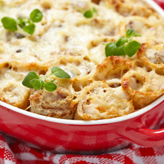Chicken Crepes Cream Mushroom Soup Recipes